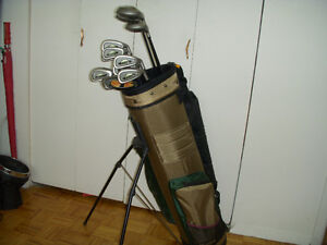 Mens golf clubs