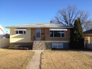 House for Rent - Close to Sask Polytech