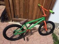 EASTERN NITROUS CUSTOM BMX BIKE