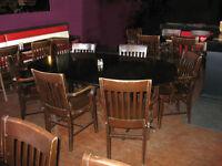 neighborhood pub for lease