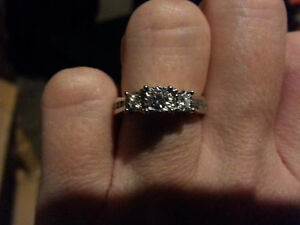 My Engagement ring was stolen Peterborough Peterborough Area image 1
