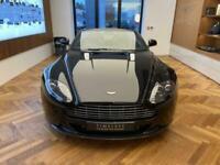 2012 Aston Martin V8 Vantage S S 2dr Sportshift Automatic Petrol Roadster