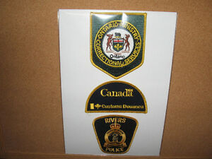 PATCHES COLLECTION London Ontario image 6
