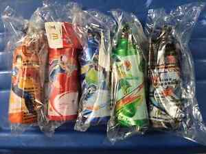 Aluminum Olympic McDonald's Waterbottle collection for sale