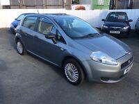 Fiat punto 1.2 FSH RECENT CAM BELT CHANGED