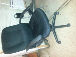Exacutive office chair sell for $25