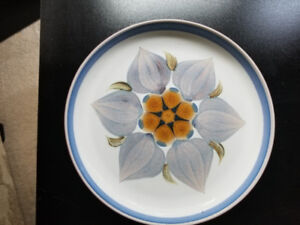 Chatsworth by Denby-Langley Authentic English StoneWare