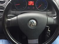 Vw golf plus 1.9 tdi se