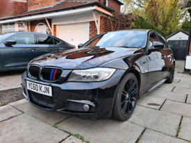 BMW 318d M Sport Auto