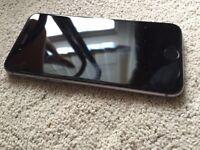 iPhone 6 - Space grey 16gb EE STILL HAS WARRANTY