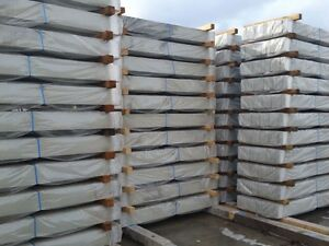 Seconds 2400x200x100 Concrete Sleepers  In Stock Ready To Go! Salisbury North Salisbury Area Preview