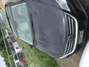 2011 VW CC For Sale - Engine not starting