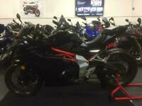 2019 Lexmoto lxr125 125cc == we accept p/x / sell us your bike