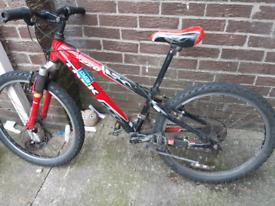 Mens bike £30