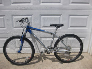 SPECIALIZED ROCKHOPPER COMP 27 speed