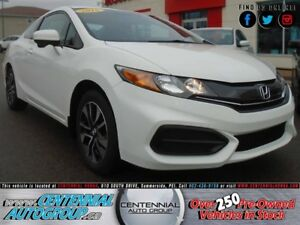 Honda Civic Coupe EX | 1.8L | Bluetooth | Cruise Control | AC 20