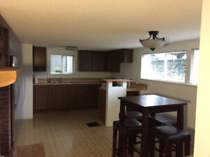 Available Sept 1 - Fully Furnished