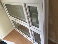 UPVC Windows Great Condition*2: both for £220 ono