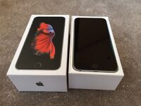 Iphone 6s PLUS 64gb unlocked boxed in perfect condition sale or swap
