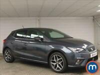 2019 SEAT Ibiza 1.0 TSI 95 Xcellence [EZ] 5dr Hatchback Petrol Manual