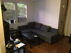 Spacious and clean Apartment to Rent (King & Dufferin)