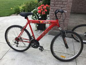 Men's CCM Bicycle