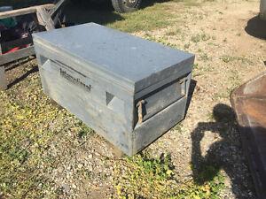 International dry box