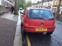 Vauxhall corsa 1.2! Cheap