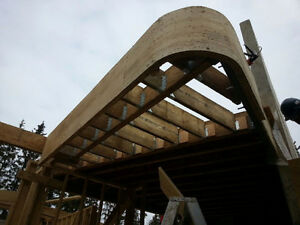 Framing Crews Required Strathcona County Edmonton Area image 1