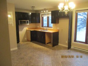 5 1/2  3 chambre valleyfield 770$ pour 1 juillet 2018