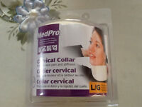 Med Pro Surgical Collar ( lg.)
