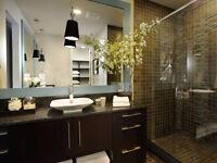 Bathroom Facelift Plus