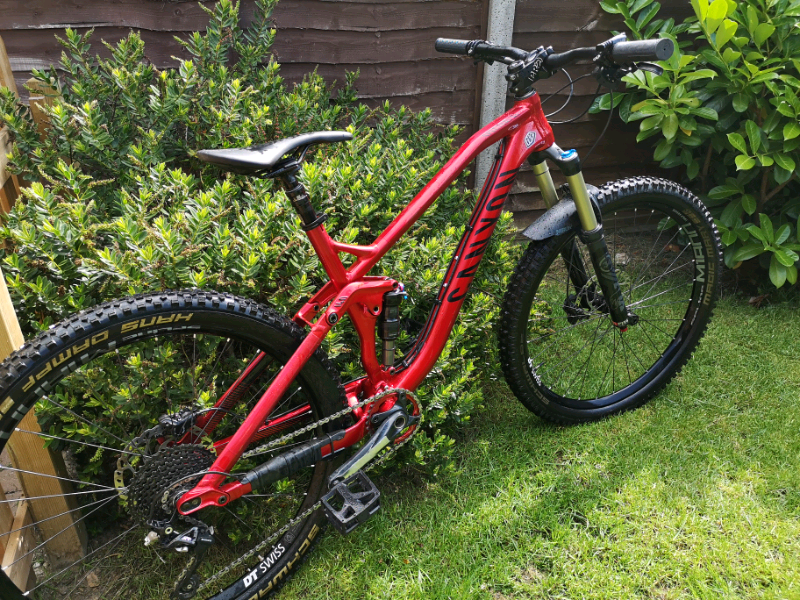 Canyon Spectral MTB | in Poole, Dorset | Gumtree