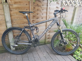 MTB bike for sale - Trek Liquid