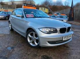 BMW 116 2.0TD 2009MY d Sport **6 months warranty**