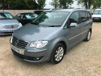 Volkswagen Touran 2.0TDI ( 140PS ) ( 7 Seater ) Sport