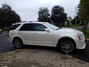 2007 Cadillac SRX loaded SUV, Crossover