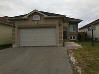 Upper Level of Bungalow - Private Entrance 3 Br. & 1 Full Bath