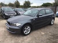 BMW 116 1.6 2007MY i SE 2007 Petrol Manual- LADY OWNER-PARKING SENSORS