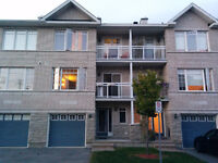 Beautiful centrally located Condo Townhouse in Ottawas Citiplace