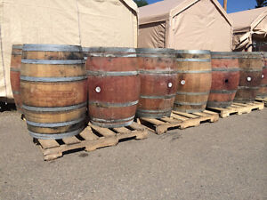 LOOK >> 90 x Food Grade Barrels in Jumbo Terra Cotta, $40 each Edmonton Edmonton Area image 7