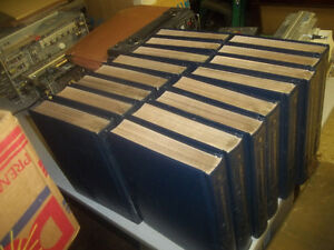 MINT-30 volumes of 15th edition BRITANNICA Encyclopedia.....