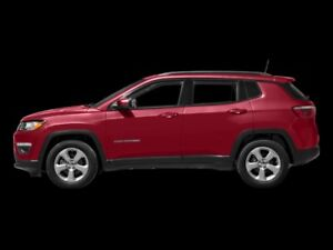 2018 Jeep Compass North 4x4  - Navigation -  Uconnect - $199.33