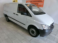 Mercedes-Benz Vito 2.1CDI 113 EU5 Long