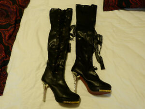 Brand new Boots Size 5.5