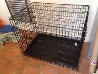 Dog Crate (medium/large)