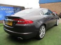 2009 Jaguar XF 3.0 TD V6 S Premium Luxury 4dr