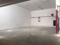 FOUR BAYS ALIKE - Approx. 16,000 SF Available