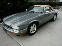 1995 Jaguar XJS Convertible  ONLY 74K