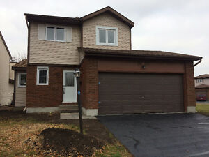 Home for rent in Orleans